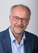 Stadt- und Kreisrat Stefan Großhauser/Möning